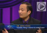 Dr. Wang's TBN interview with Pastor Rice on 2/12/10: God has created this world and it is without contradiction – a personal testimonial as a scientist and as a Christian