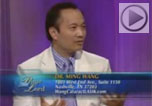 dr ming wang tbn  interview