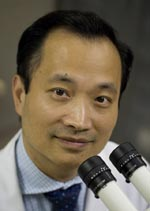 Dr Ming Wang, MD, PhD